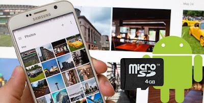 Cara Ampuh Mengembalikan Foto yang Terhapus di Kartu Memori
