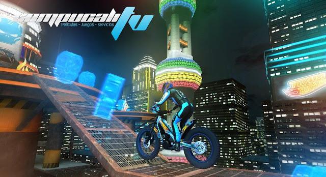 Hot Wheels: El Mejor Piloto del Mundo Xbox 360 Español Región Free