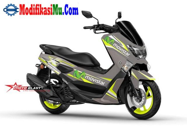 Kumpulan Gambar Stiker Untuk Sepeda Motor Terbaru ...