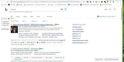 Hasil Pencarian MSN