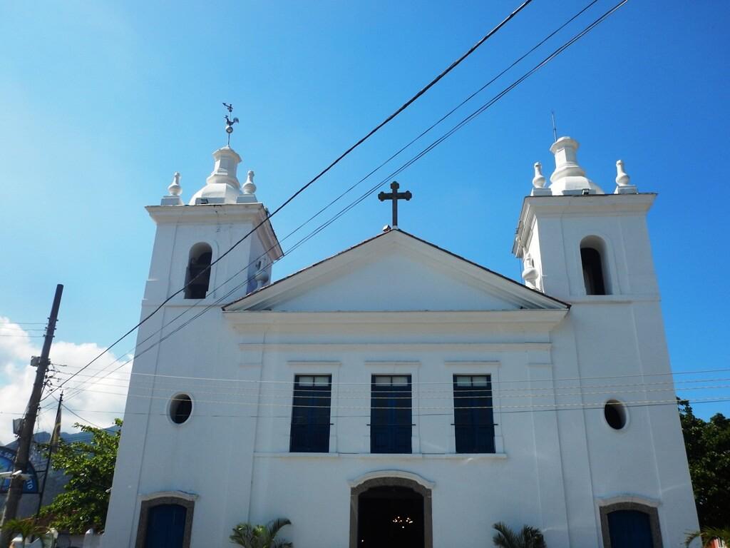 paroquia e santuario nossa senhora do loreto