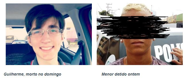 policia-apreende-menor-suspeito-na-morte-de-motorista-da-Uber
