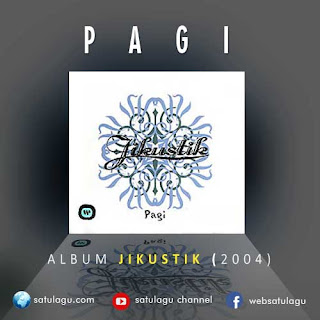 Lagu Jikustik Album Pagi Full Rar Mp3