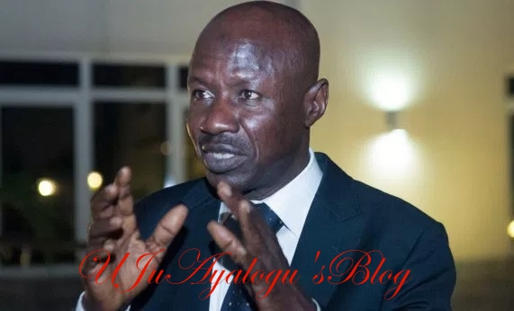 REVEALED: Fresh plans to suspend Magu uncovered