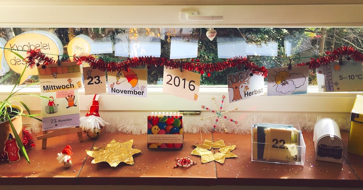 materialwiese weihnachten in der grundschule. Black Bedroom Furniture Sets. Home Design Ideas