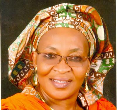 2017: NAWOJ Wants More Focus on Women