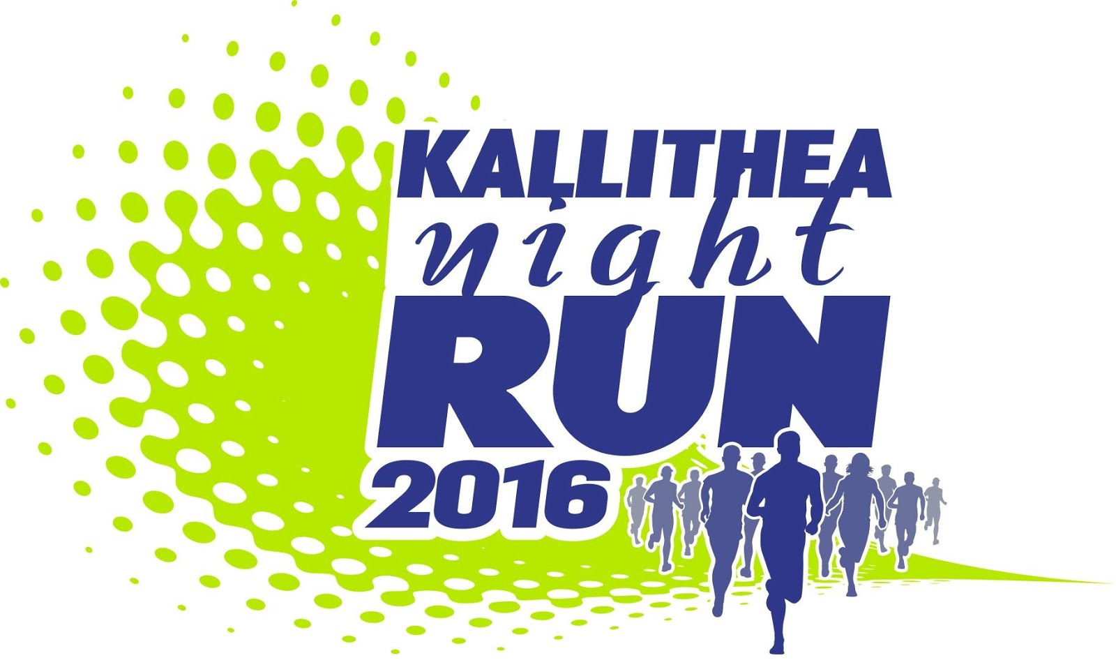 1ο Kallithea Night Run