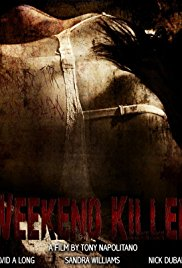 Watch Weekend Killer Online Free 2011 Putlocker