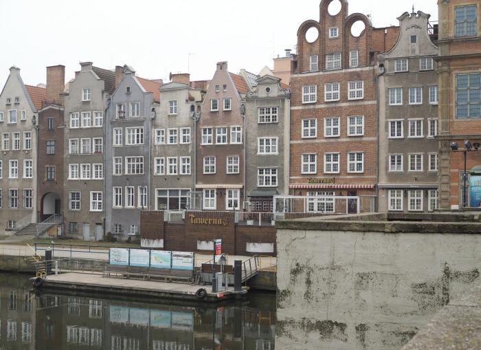 travel tips gdansk