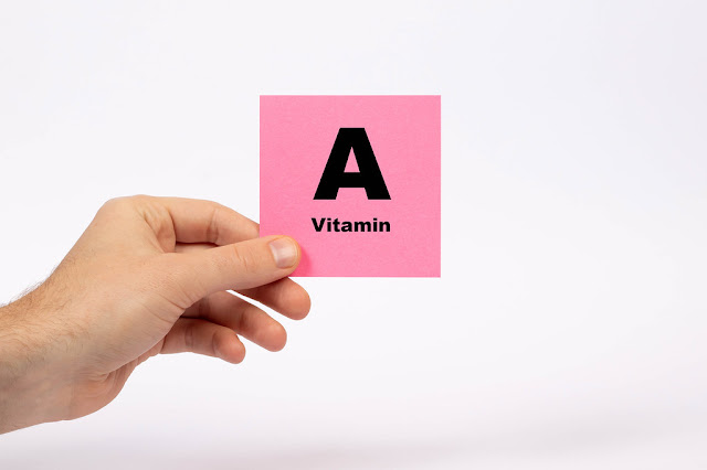 Foods High In Vitamin A !  Profit to know about  vit-A importance -( in detail).
