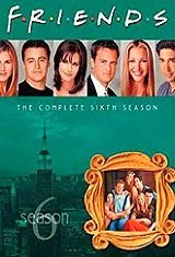 Friends Temporada 6