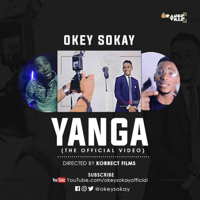 Video: Yanga – Okey Sokay