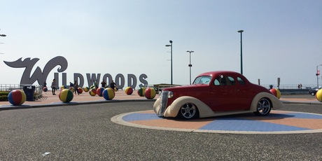 Wildwood Classic Car Show Auction Set For Sept In Wildwood - Wildwood car show