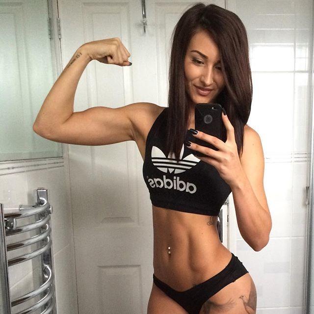 Fitness Lisa @lisafiitt