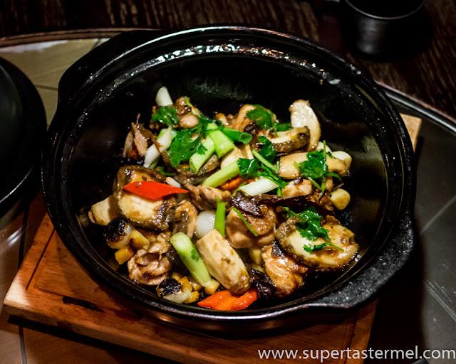 mott 32 chicken abalone casserole