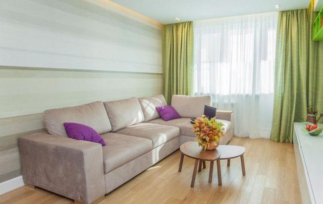 Bàn ghế sofa phòng khách