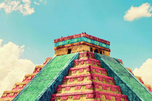 #CHICHÉNIZTÁ COLOR