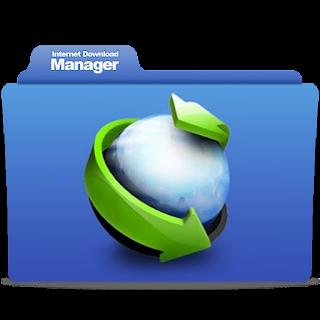 Mengganti Toolbar Internet Download Manager