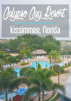 Calypso Cay Resort, Kissimmee, Florida: A Review | CosmosMariners.com