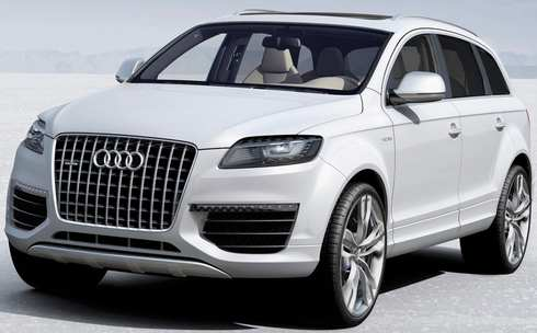 Audi A4 A6 A8 Q5 Q7 R8 Car Price In India