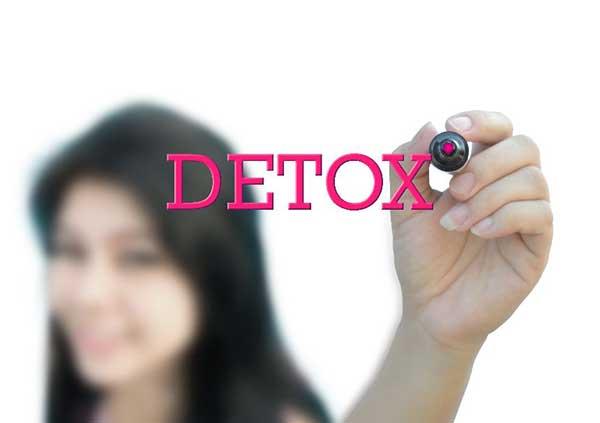 Detox là gì ?