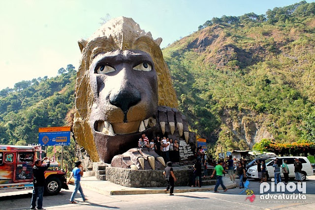What To Do in Baguio City