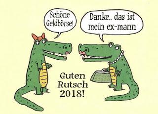 Whatsapp Neujahrsgrüße  2018 3