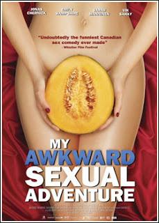 My Awkward Sexual Adventure – AVI + RMVB Legendado