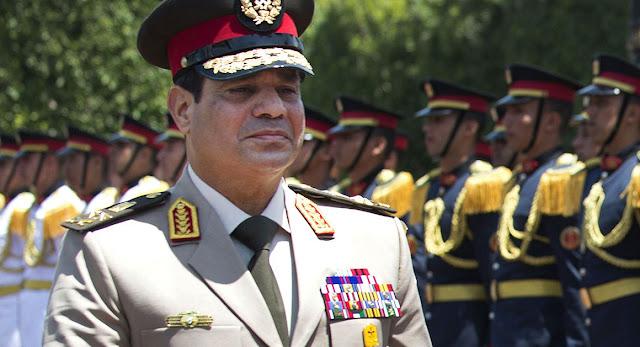 Sisi, um general do exército, depôs Mursi e tomou o poder, sua promessa de restaurar a estabilidade está se esgotando