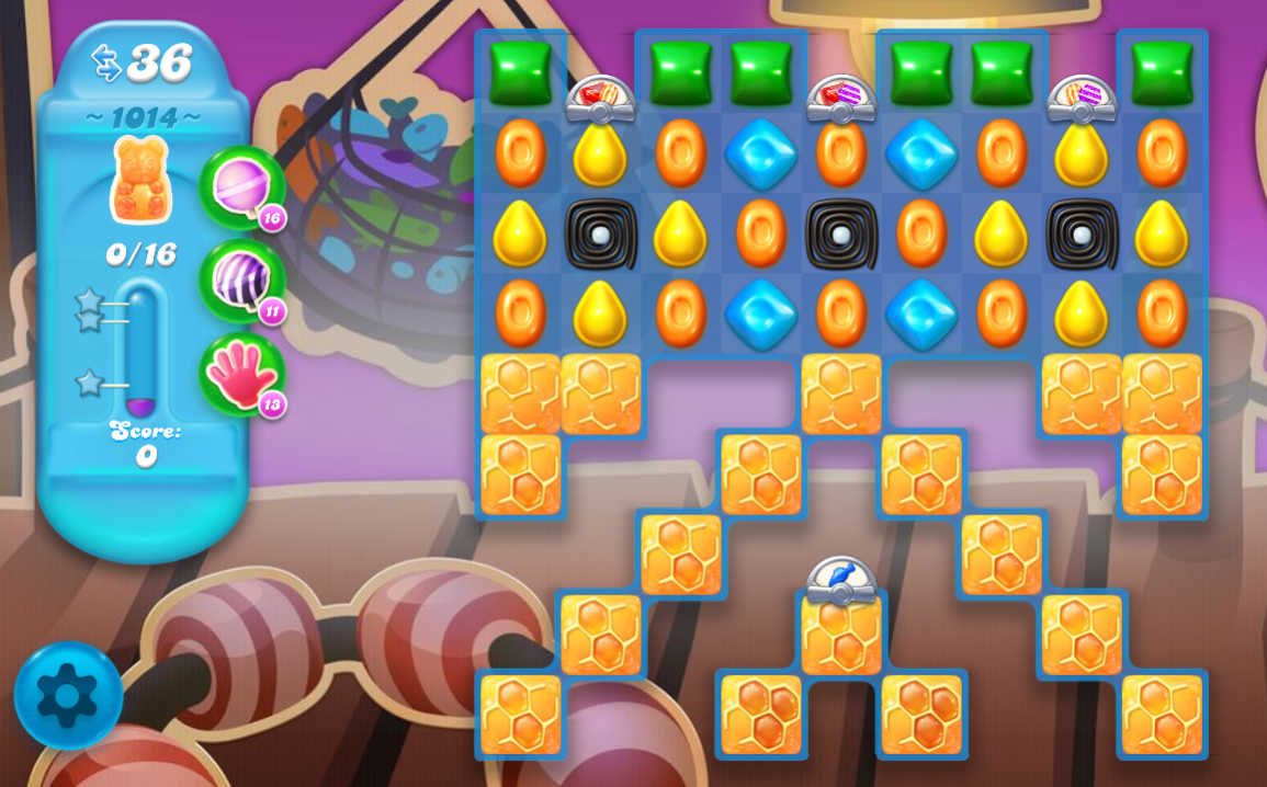 Candy Crush Soda Saga 1014