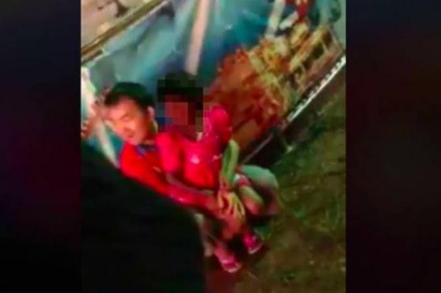 Video Pertontonkan Tindakan Pria Bejat Pada Gadis Cilik, ini Peringatan untuk Orang tua