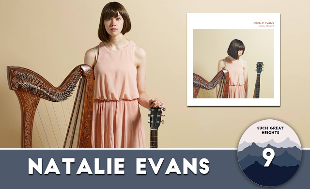 Natalie Evans (Small Town Recordings) for Sunny Stuart Winter