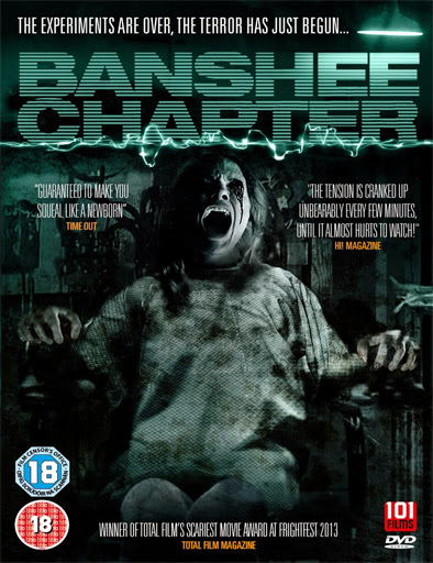 Ver The Banshee Chapter (2013) Online