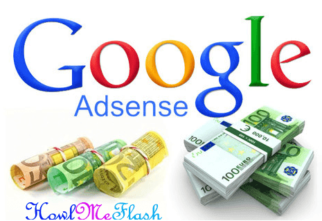 earn money with adsense