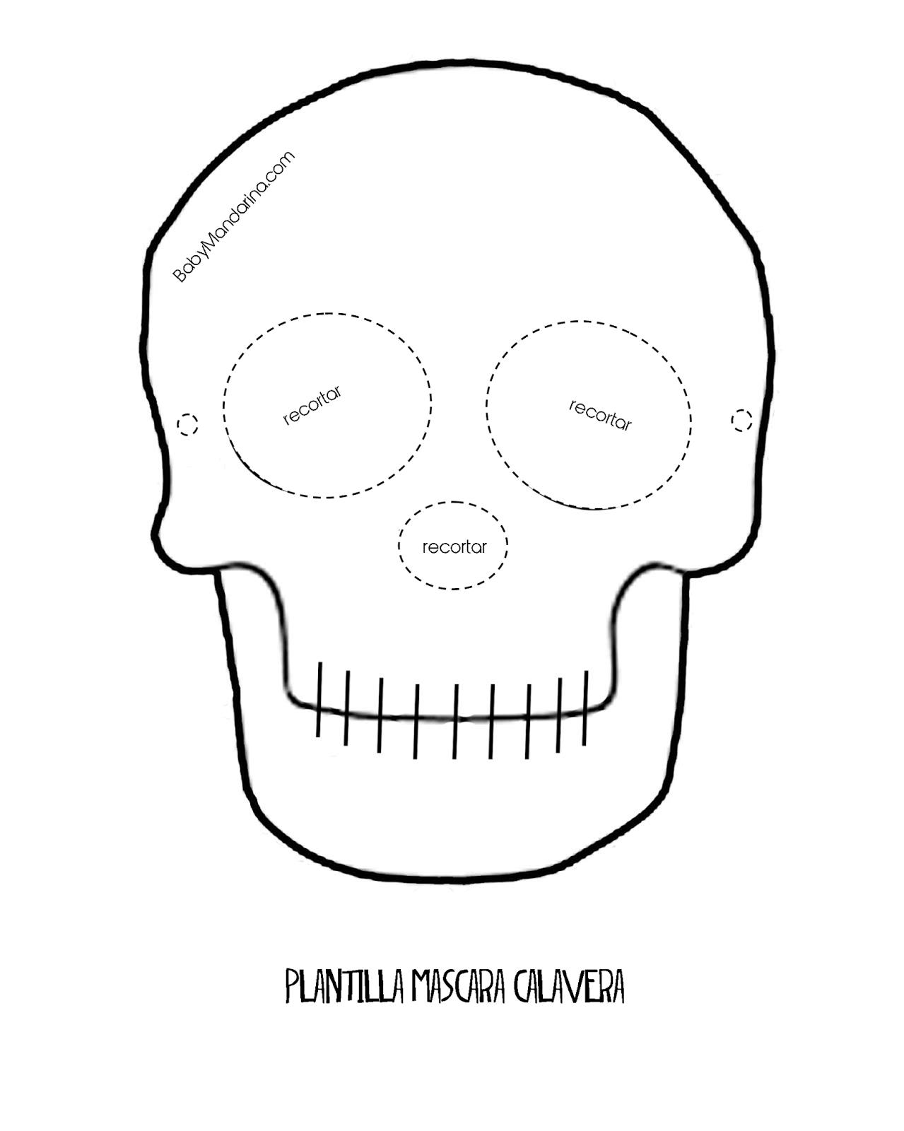 Moderno Plantilla De Máscara De Panda Modelo - Ejemplo De Colección ...