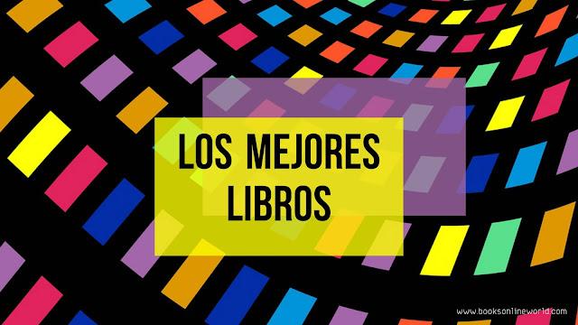 1001 mejores libros que hay que leer