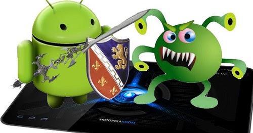 Aplikasi Antivirus buat Android gratis di play store ...