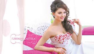 Urvashi Rautela Sexy Look 2