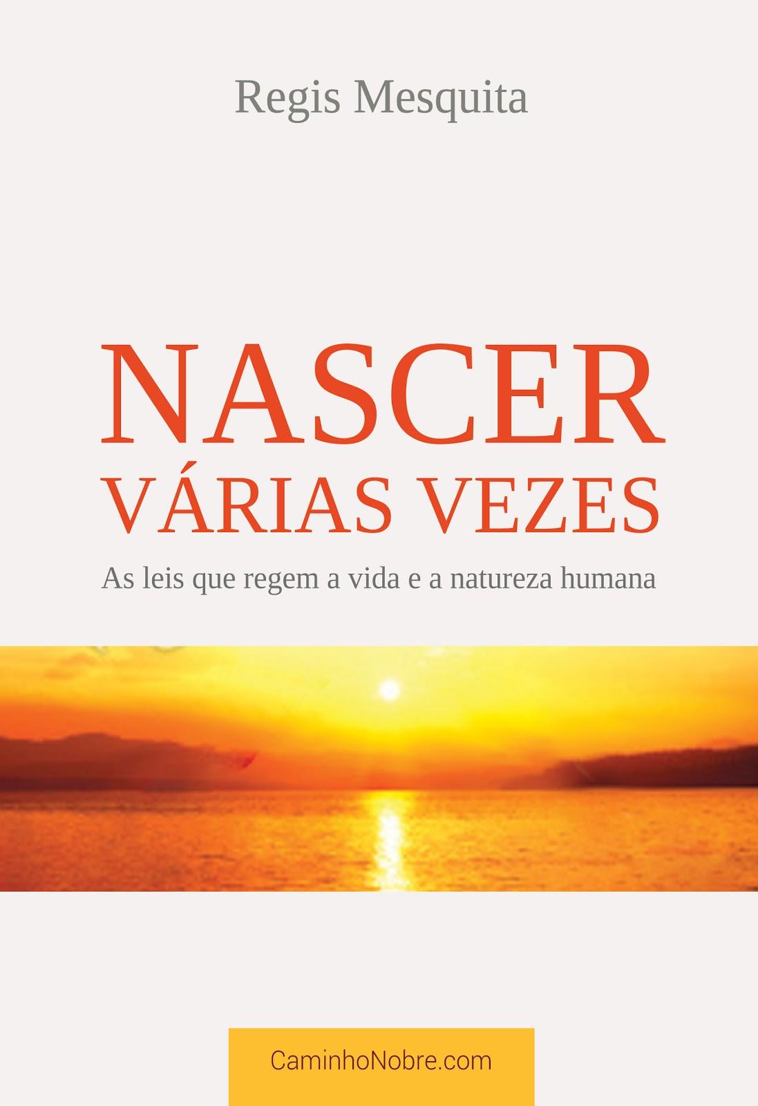 Ótimo livro para quem quer entender a reencarnação e o espiritismo. Com explicação didática.