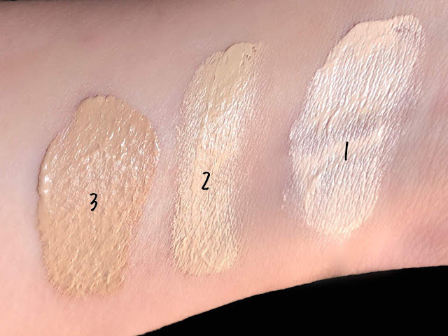 SWATCHES E REVIEW