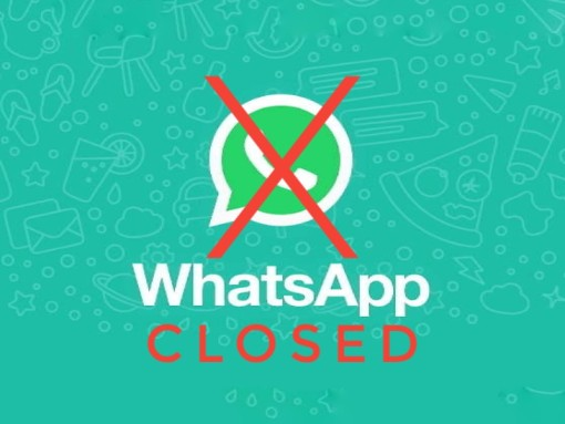 whatsapp will be closed in india Phonevscell