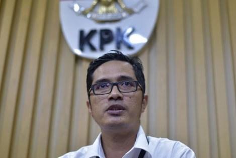 Terkait Kasus Korupsi e-KTP, KPK 'Jebloskan' Rekan Setnov Made Oka