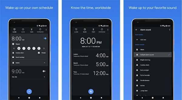 10 Aplikasi Jam dan Widget Jam Digital Terbaik untuk Android