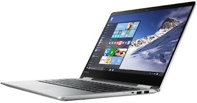 Lenovo Yoga 710-14IKB (80V4007NSP)