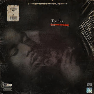 MashBeatz -Thanks for Nothing (Album)
