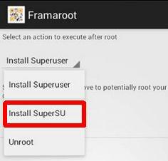 Cara Mudah me Root HP Android Tanpa Menggunakan Komputer