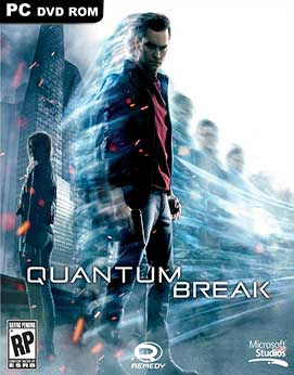Quantum Break Patch v1.7.0.0