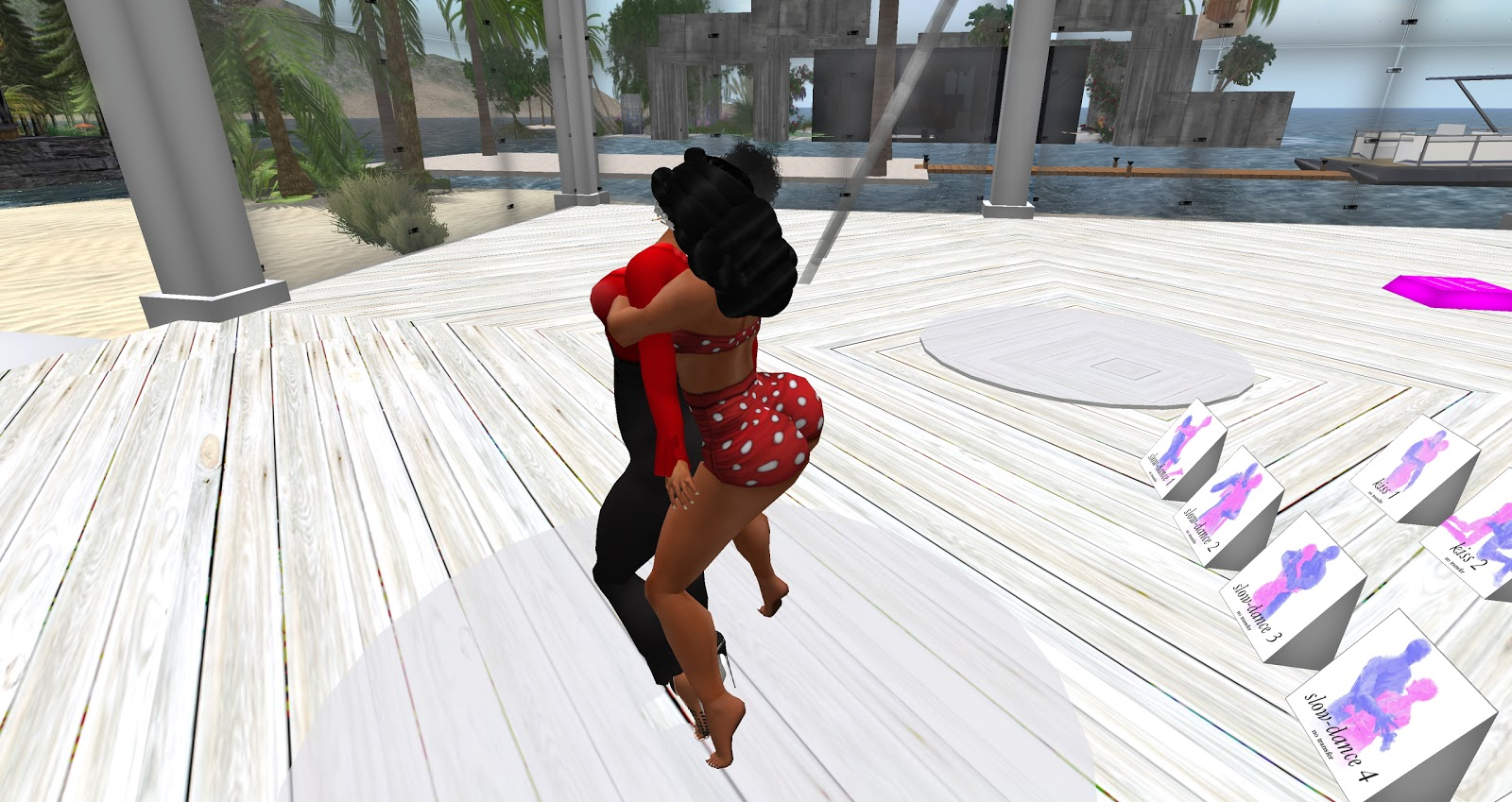 chey s second life blog butt culture in second life
