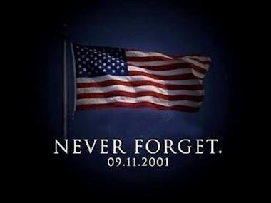 Remembering 09/11/01