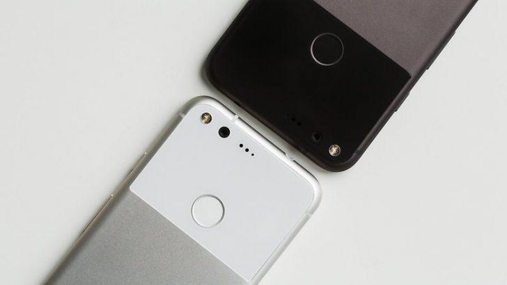 جوجل تُحدد فترة انتهاء الدعم البرمجيّ لهواتف بيكسل